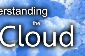 The Cloud Logo