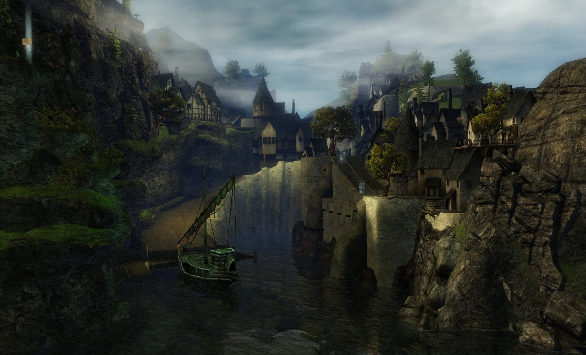 A Review of Guild Wars 2 by David Allen