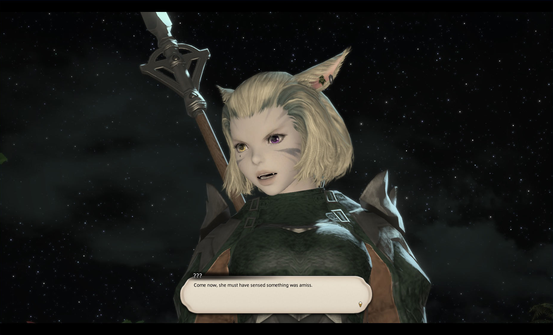 Final Fantasy Xiv A Realm Reborn Review