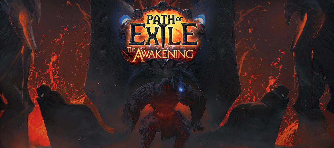 Path of Exile 2 0: The Awakening Expansion Review