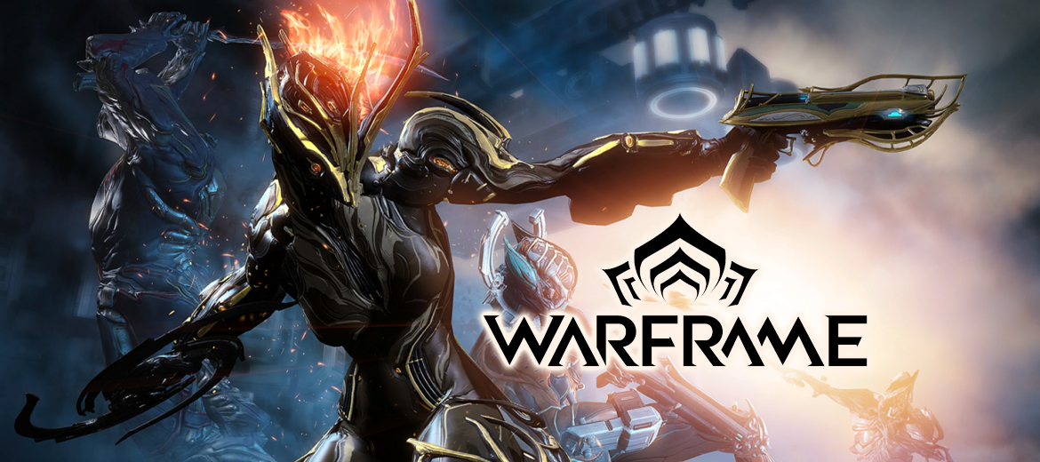 Warframe Review 2018