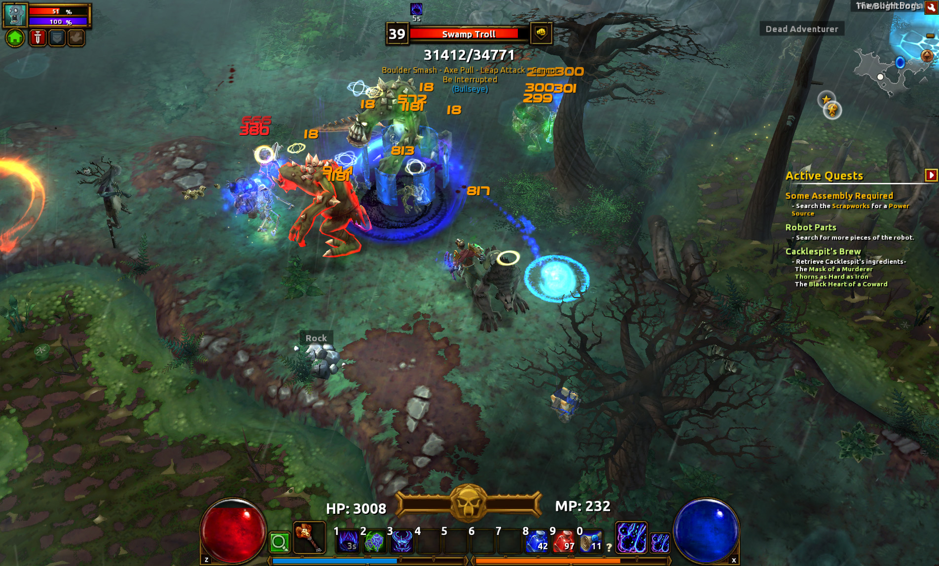 Torchlight 2 Review with Synergies (2014) - Page 8 of 8