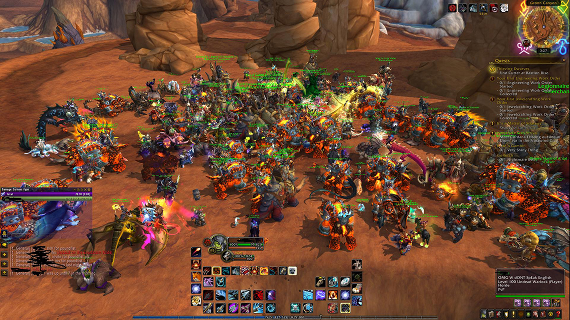 Want to get the Poundfist Mount? So do a LOT of other people!