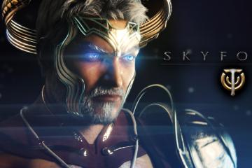 Skyforge Beta Banner Main