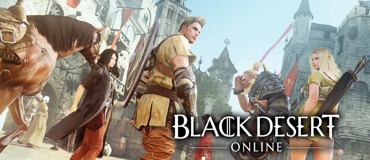 Black desert online review gumiabroncs Gallery