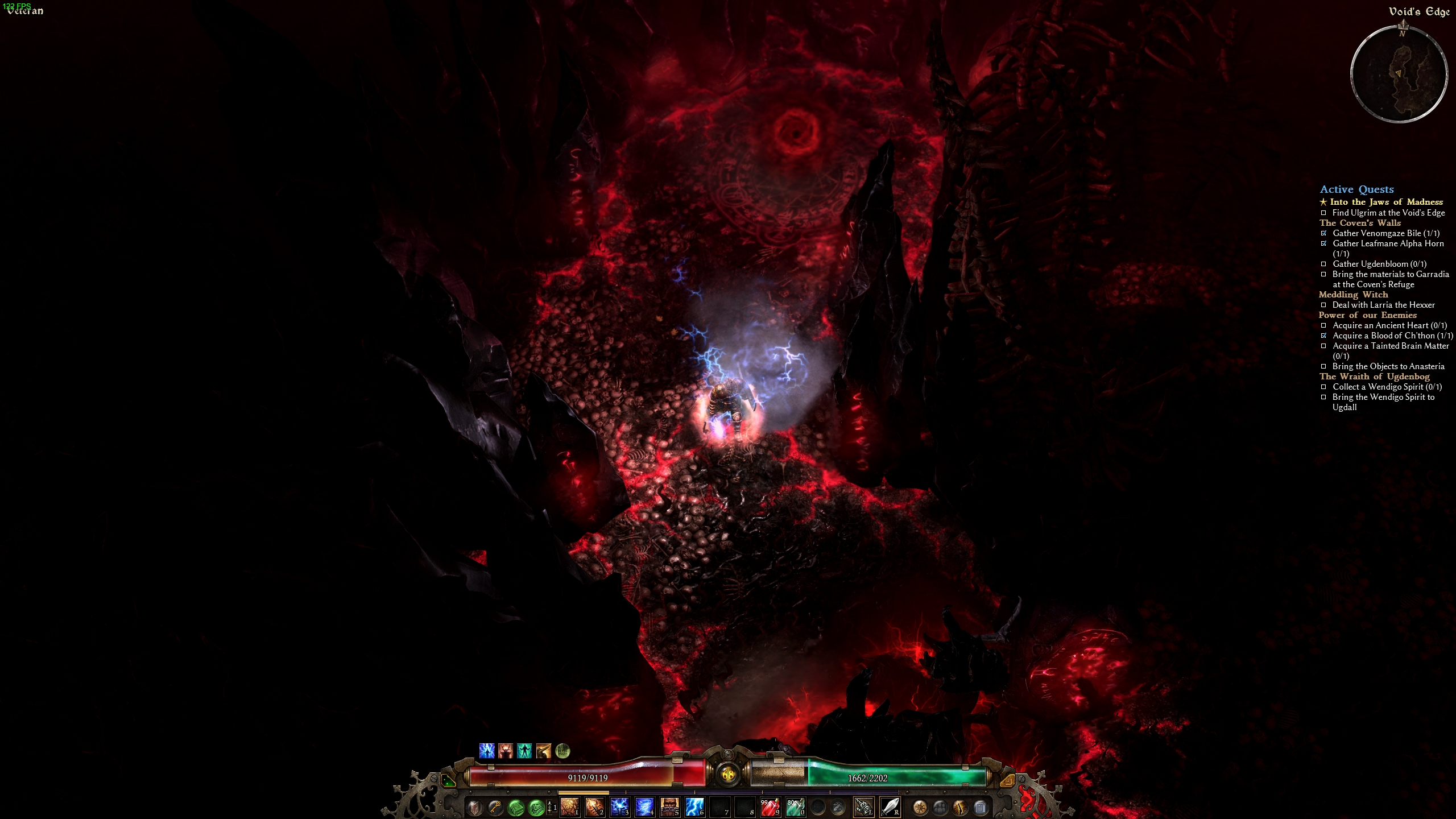 Complete Grim Dawn: Ashes of Malmouth Review