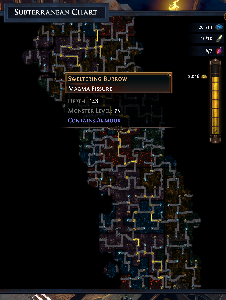 Path of Exile Delve Review (3 4) and State of the Game
