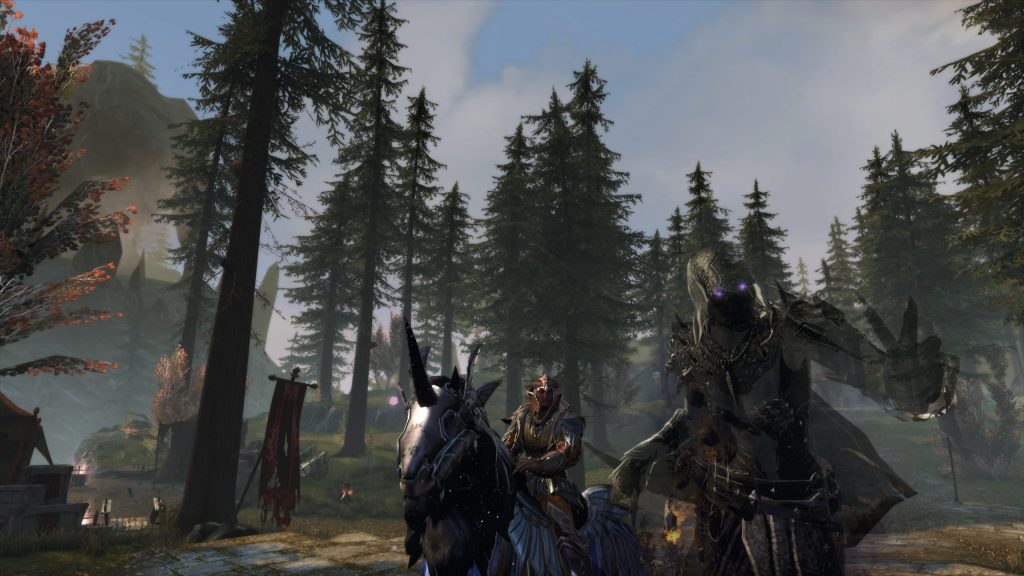 Neverwinter Review 2019