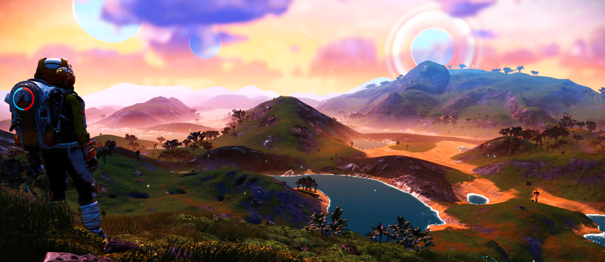 The Complete No Man's Sky Beyond Guide on