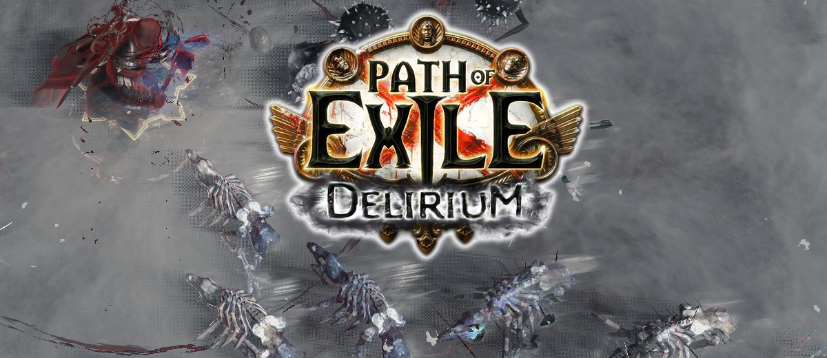 Path Of Exile 3 10 Delirium Best Starter Builds
