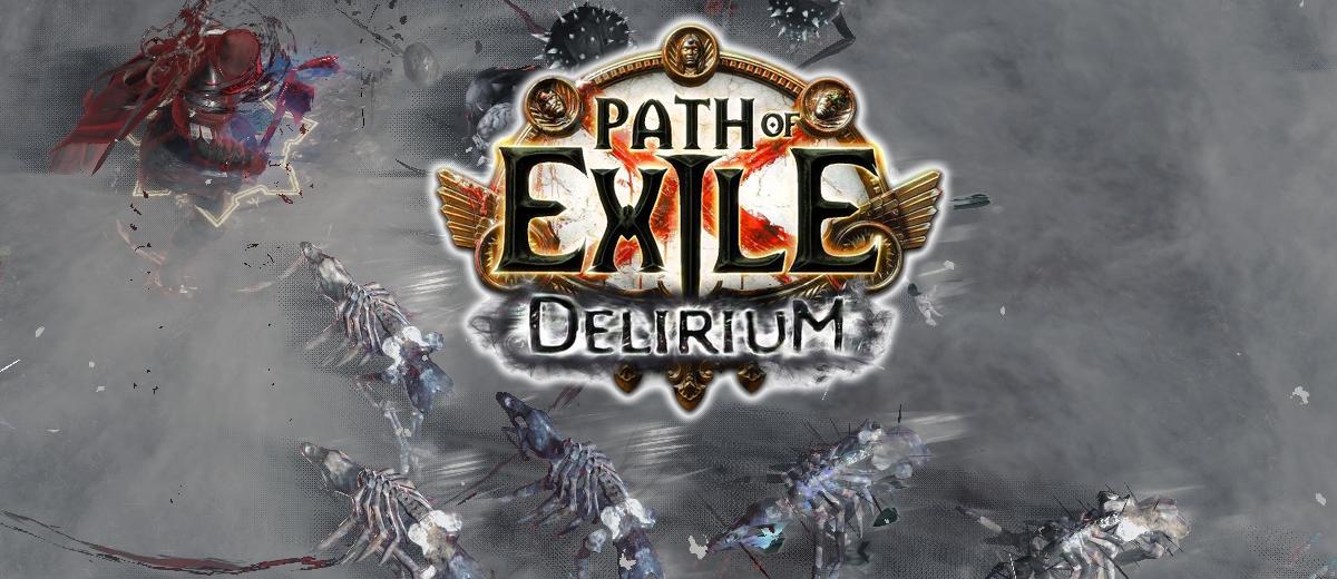 Path Of Exile 3 10 Delirium Best Starter Builds