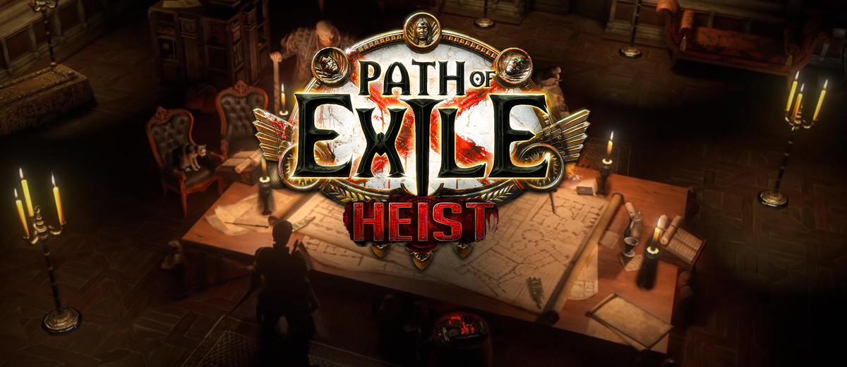 Path Of Exile 3 12 Heist Top Starter Builds